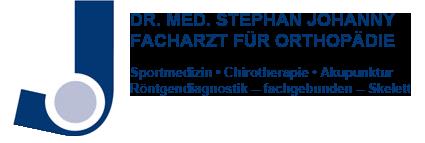 Logo Dr Johanny Orthopäde Koblenz Gesamt
